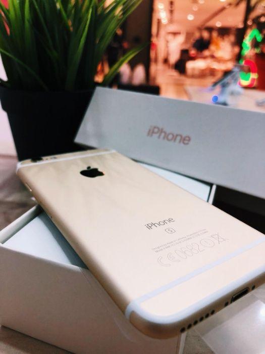 iPhone 6S 16GB / 64GB Dourado Desbloqueado c/ garan
