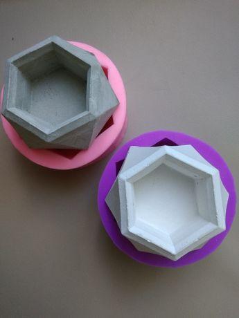 Формы для горшка из бетона купить тощий бетон в дорожном строительстве