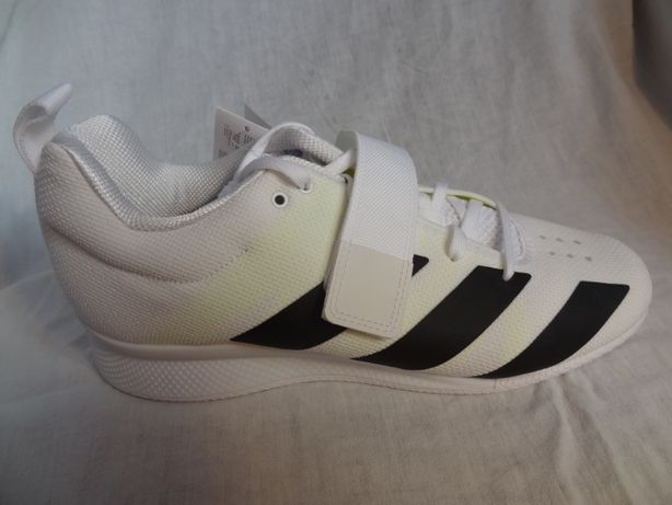 Adidas Adipower Weightlifting 2 Shoes Buty Ciezarowe Na Silownie Polchowo Olx Pl