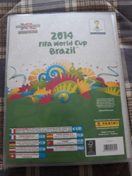 Adrenalina XL - Fifa World Cup Brazil 2014 Sandim, Olival, Lever E Crestuma - imagem 2