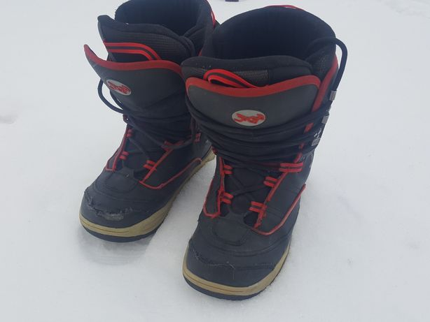 Buty Snowboardowe Sporty Zimowe W Podlaskie Olx Pl