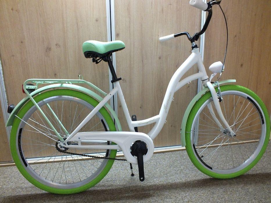 Rower miejski 26