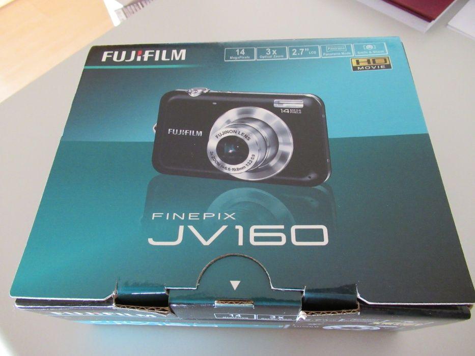FujiFilm Finepix JV 160