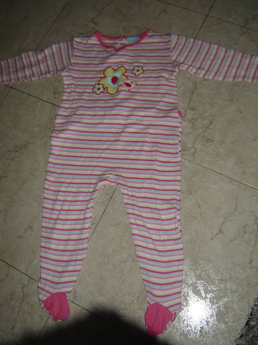 babygrow zippy baby 24-36