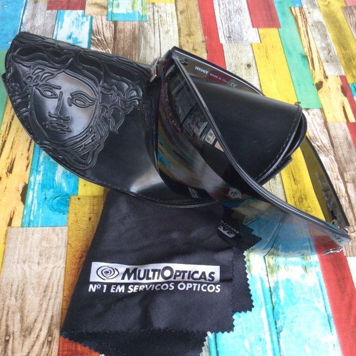 Óculos de sol Versace da multiopticas
