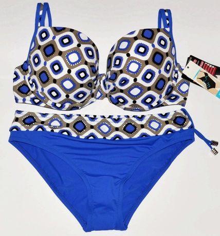 NOWY z metkami FEBA bikini strój kąpielowy Daniela kostium