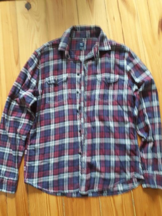 GAP, koszula męska, rozmiar M Sandomierz • OLX.pl  Nymb2
