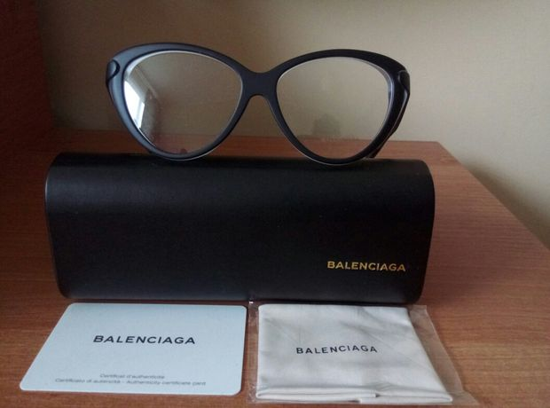 Okulary Przeciwsłoneczne Balenciaga BA 132 Wrocław Fabryczna