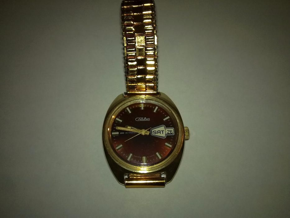 продать в где калининграде часы