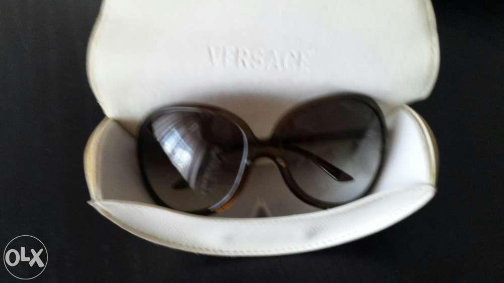 Arquivo  Oculos de Sol (Versace) Falagueira-Venda Nova • OLX ... 9bad122816