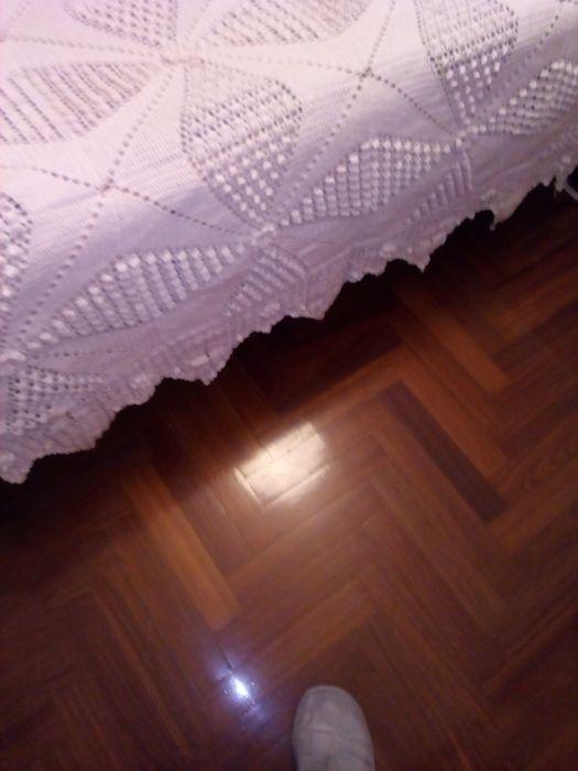 Colcha croche Rio de Mouro - imagem 2