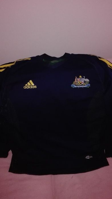 Vendo camisola seleção australiana