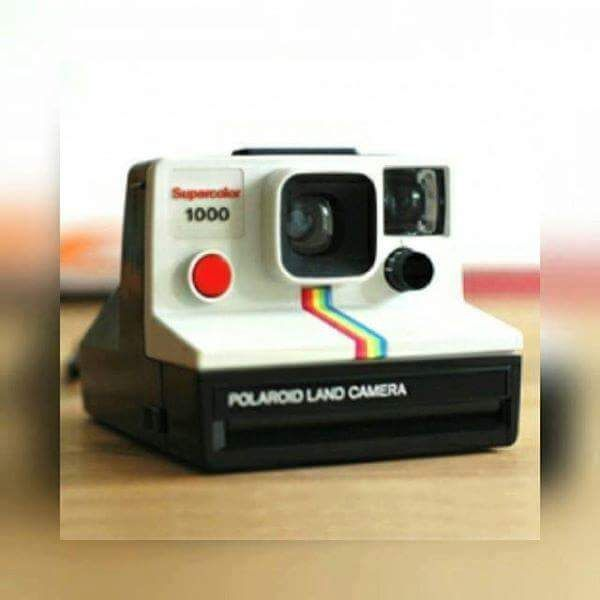 f448119457cdd Polaroid Supercolor 1000 + Oferta