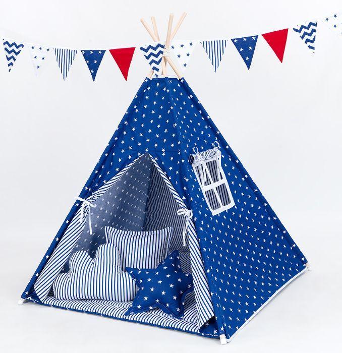 Tenda, Casinha para crianças: colchão,3 almofadas e entrega Oeiras - imagem 3