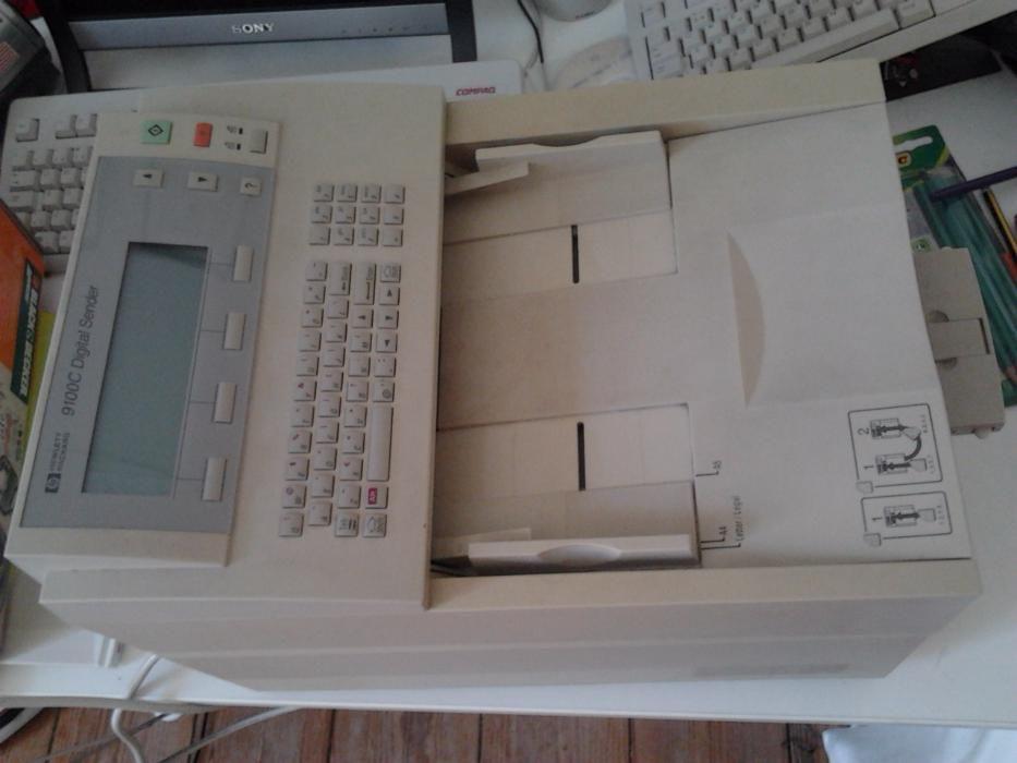 HP 9100C DRIVER WINDOWS