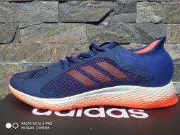 Damskie buty adidas do biegania Focus BreatheIn Nowy Sącz