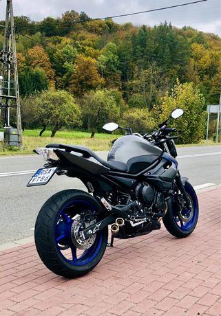 Yamaha Xj 600 - OLX.pl