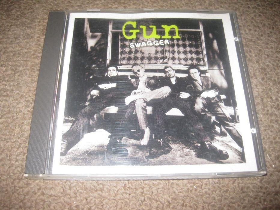 """CD dos Gun """"Swagger"""" Portes Grátis"""