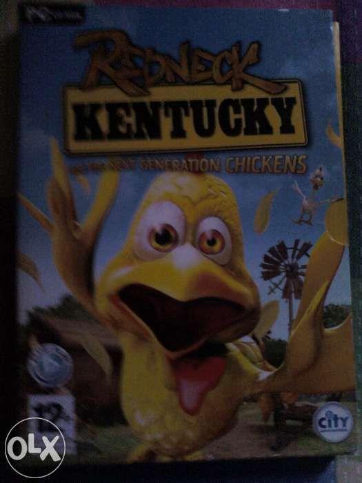 Redneck kentucky pc