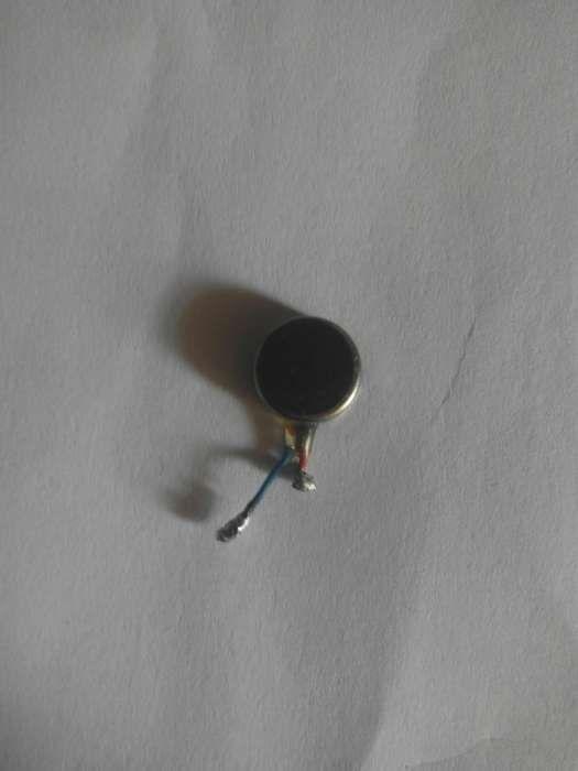 Vibrador Bq e5 FHD
