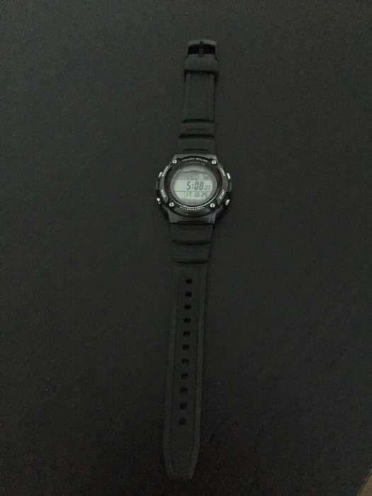 dfd34e1fffa Relógio Casio W-S200H
