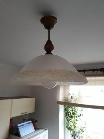 olx uzywane lampy sufitowe do kuchni