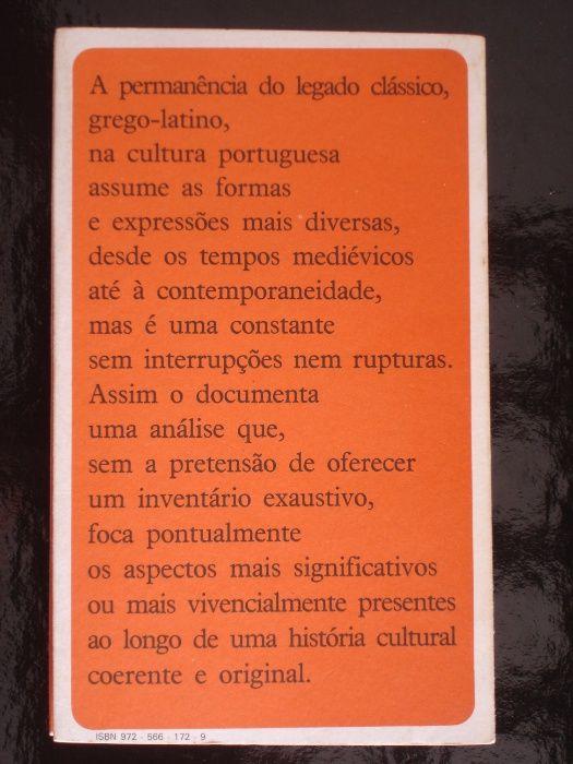 Aspectos da herança clássica na cultura portuguesa, 2.ª edição Covilhã E Canhoso - imagem 2