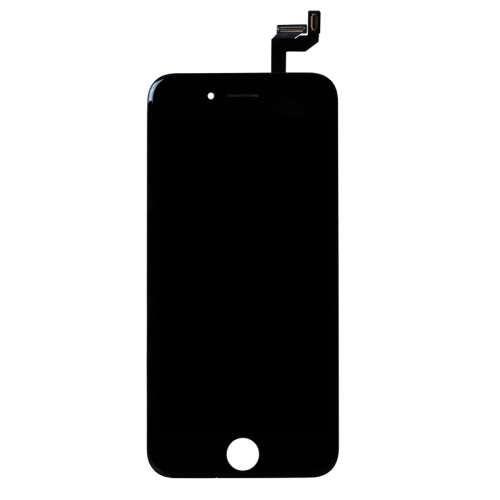 Ecrã dísplay visor vidro LCD iPhone 5 5S 6 7 Paranhos - imagem 3