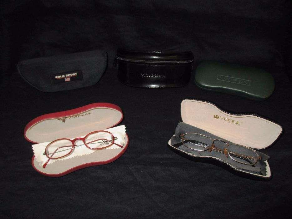 Caixas Para Oculos - Malas e Acessórios em Parque das Nações - OLX ... 8d36b99bb8
