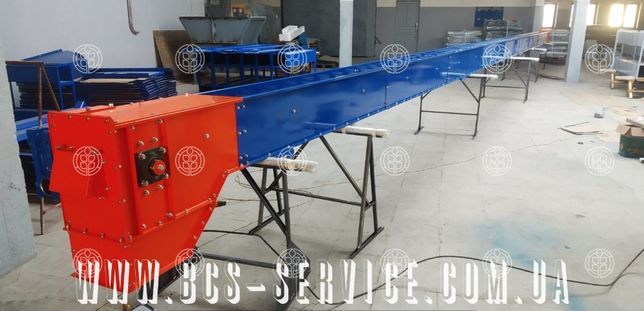 Скребковый транспортер тс 40 с производство транспортеров в кирове