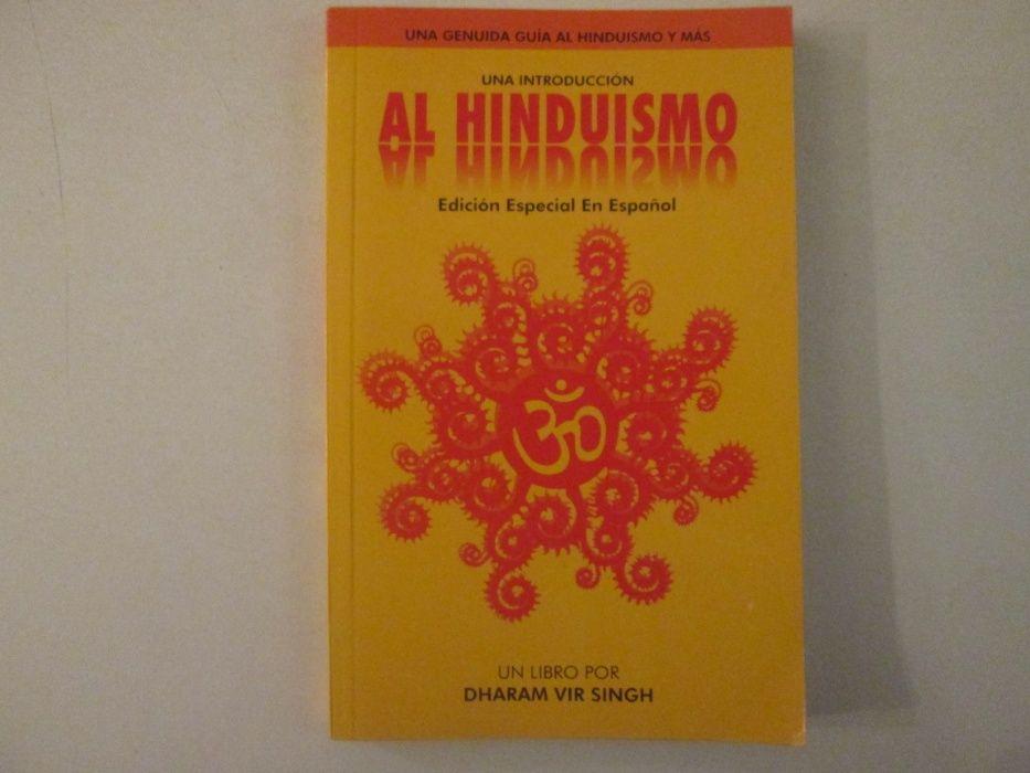 Uma introducción al Hinduismo- Dharam Vir Singh