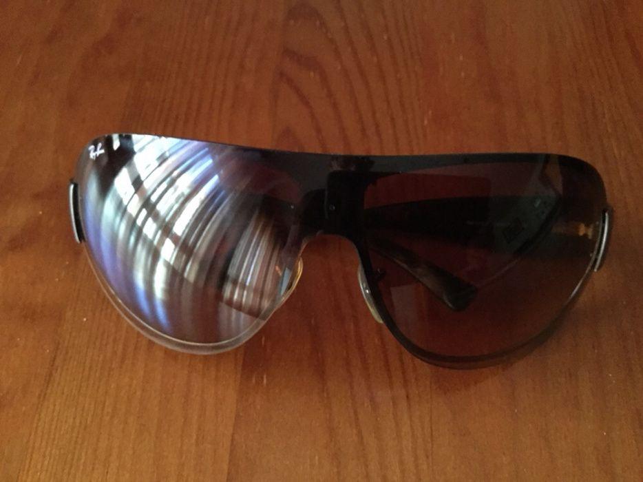 ef3a48d2cad0c Óculos Ray Ban impecáveis originais de senhora Massamá E Monte Abraão -  imagem 2