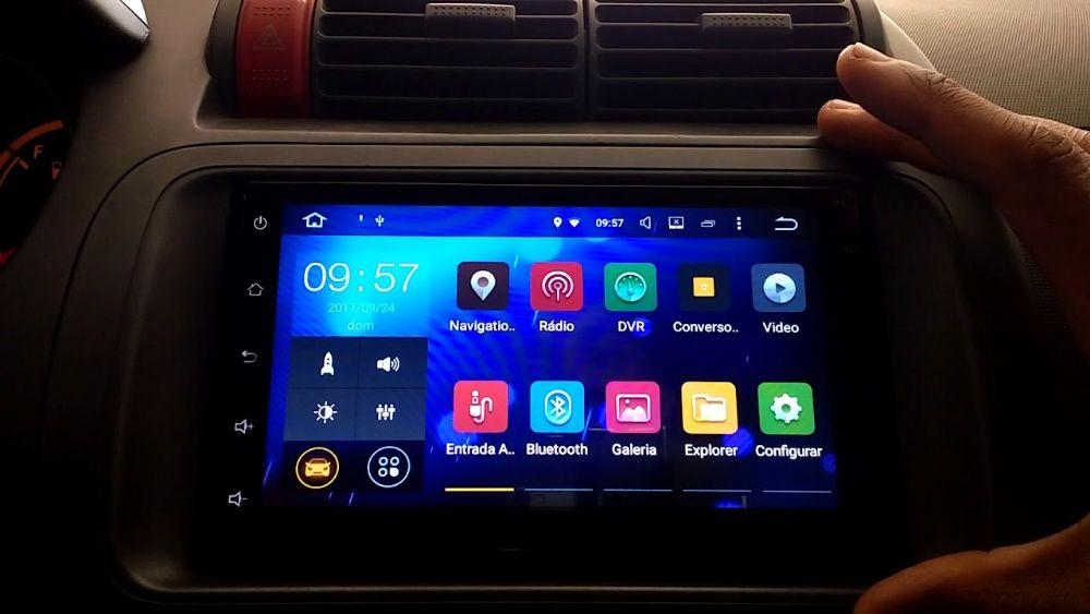 (NOVO) Rádio 2DIN ANDROID 8.1| Oferta Câmera - GPS - WIFI - Aplicações Gondomar - imagem 10