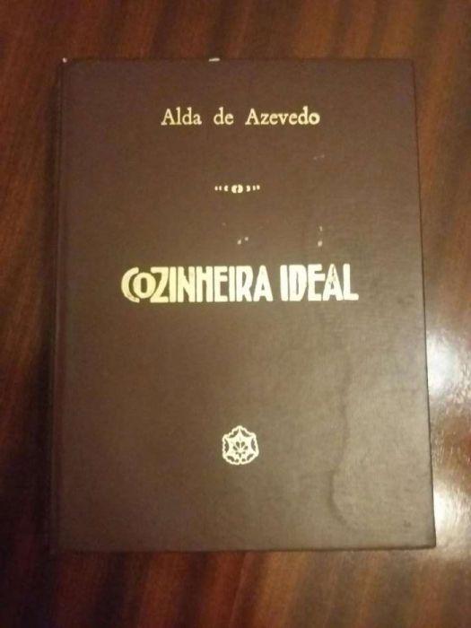 Livro A cozinheira ideal