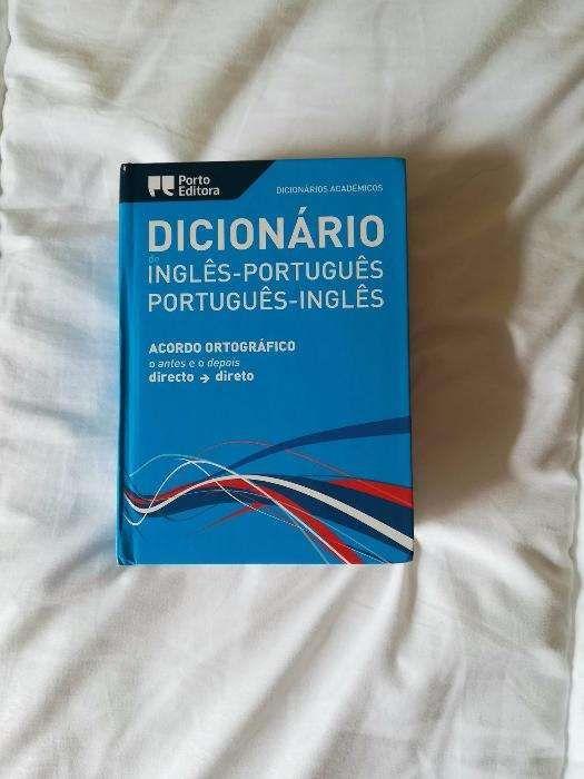 Dicionário Português-Inglês