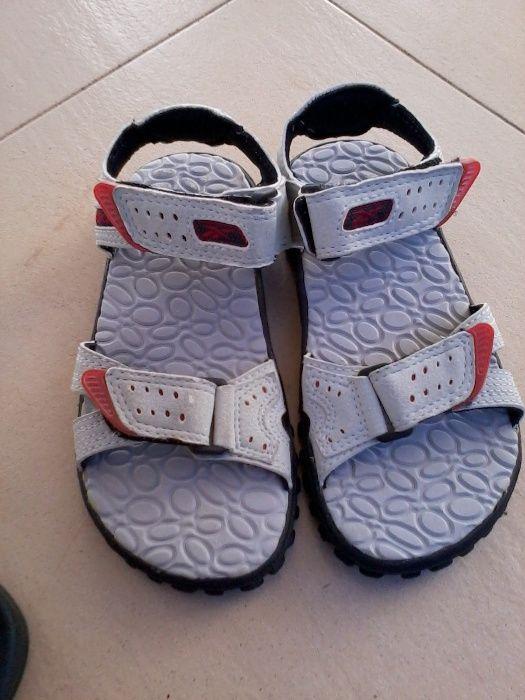 Sandádias / Chinelos Reebok Nº 26,5 Cacém E São Marcos - imagem 1
