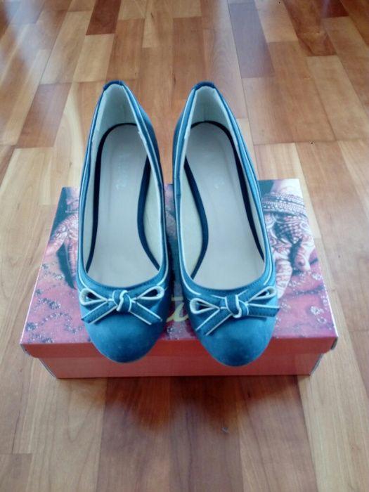 e431c1dfa Sapatos de senhora Natura tamanho 38 (portes incluídos) - Carcavelos E  Parede - Sapatos