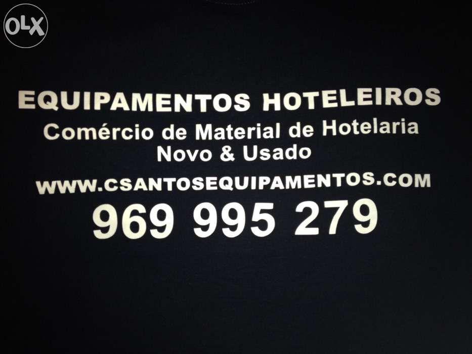 Material de Hotelaria Loures - imagem 1