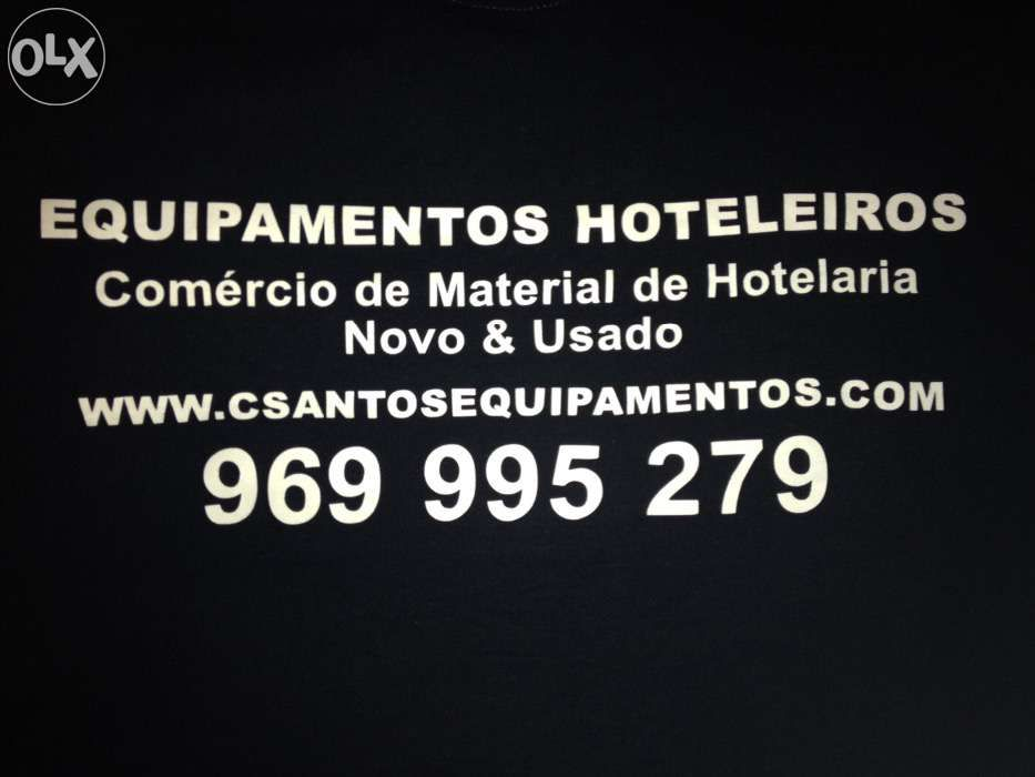 Material de Hotelaria
