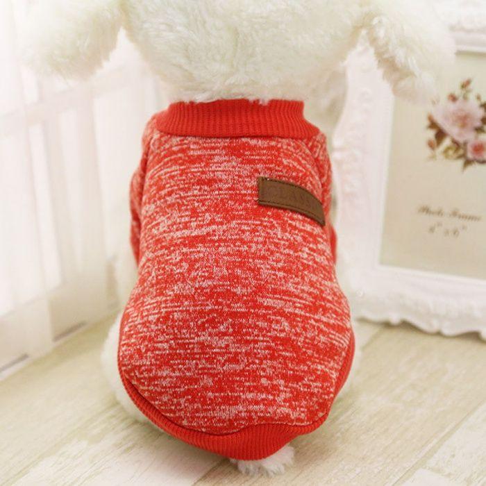 Casaco capa de animal de estimação cão, gato - roupa proteção Loures - imagem 2