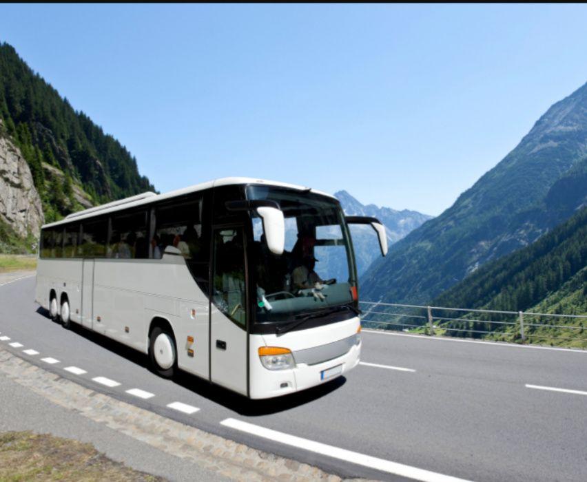 Capacidade Profissional de Gestor de Transportes de Passageiros