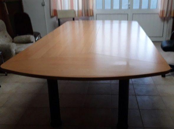 Mesa escritório/reuniões