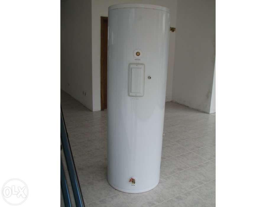 Termoacumuladores para painel solar 300 litros