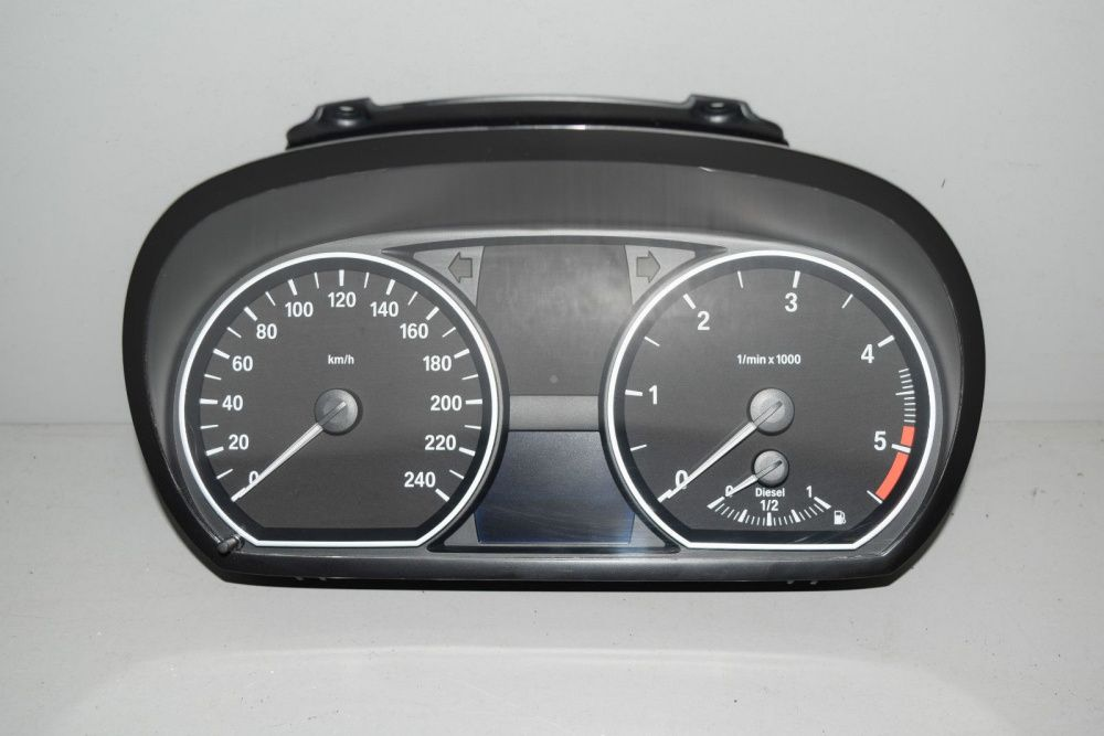 """Quadrante BMW E87 E88 """"novo"""" 0 kms 118d 120d"""