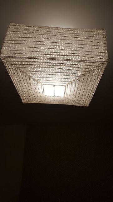 lampy ikea używane