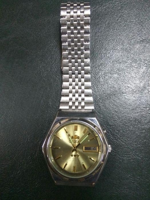 Часы продам orient вашерон ломбард часы