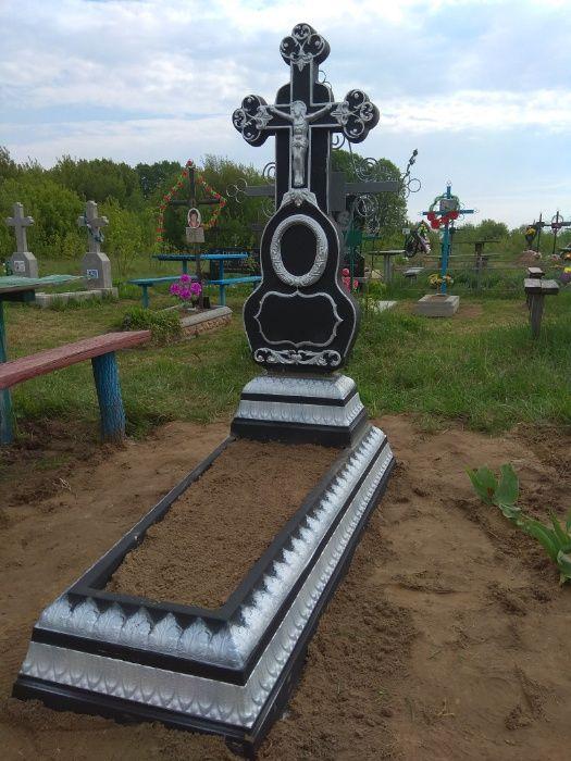Надгробия бетон бетон без цемента