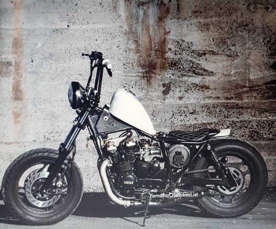 Yamaha Radian 600 - Motocykle i Skutery - OLX.pl