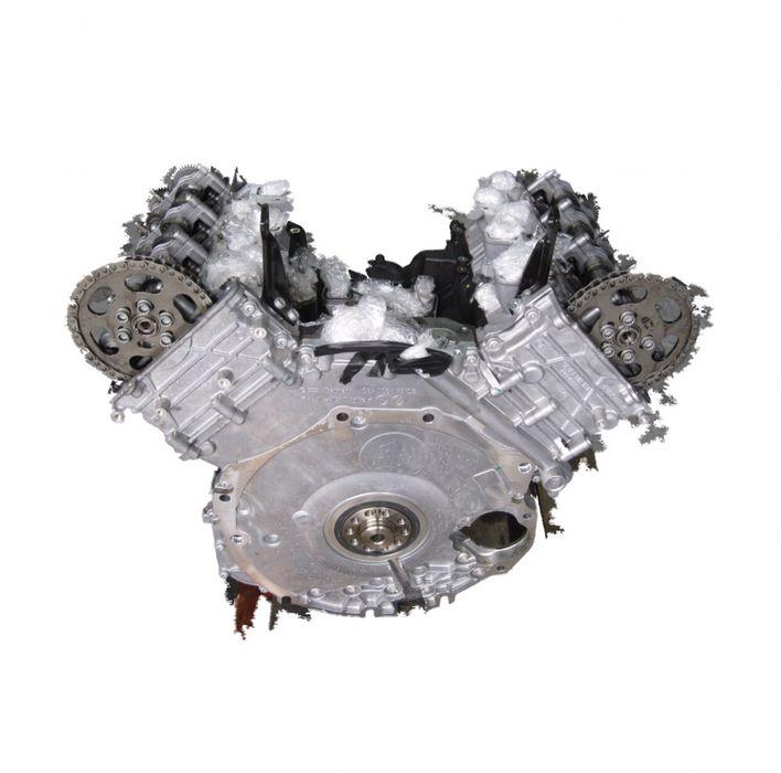 Motor PORSCHE PANAMERA 3.0d