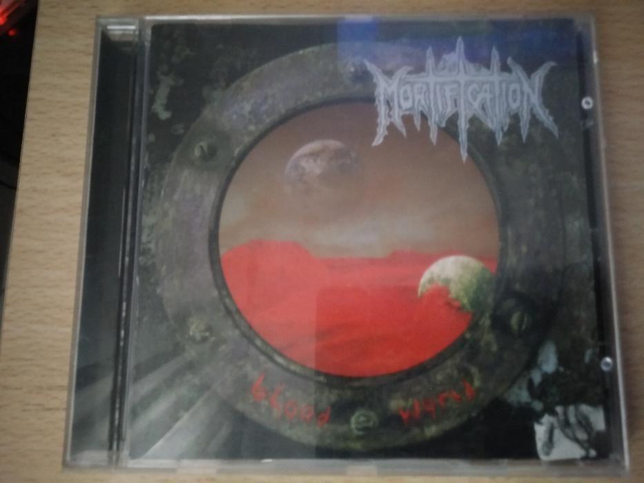 Venda ou troca de: CD/Cardboards/VHS/DVD/T-shirts- Metal/Rock